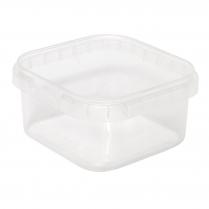 150mL Square 79 Series Secure Tub