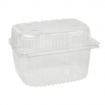 1kg Produce Clamshell