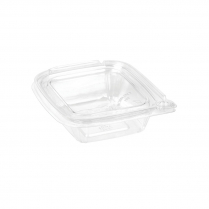 245mL/8oz StaySafe Secure Rectangular Container