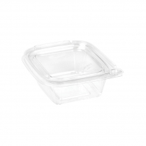 365mL/12oz StaySafe Secure Rectangular Container