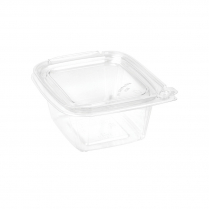 475mL/16oz StaySafe Secure Rectangular Container