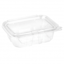 570mL/20oz StaySafe Secure Rectangular Container