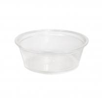 45mL/1.5oz Plastic Portion Cup