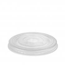 12-22oz Paper Cold Cup Lid Slotted