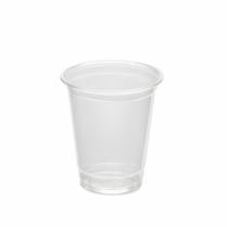 8oz/245mL Clarity Cup RPET