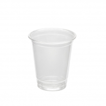 8oz/245mL Clarity Clear Takeaway Cup