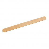 Compostable Wooden Coffee Stirrer