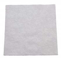1ply Lunch Paper Napkin White