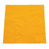 2ply Dinner Paper Napkin Yellow