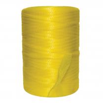 44S Fresh Produce Netting Reel Yellow