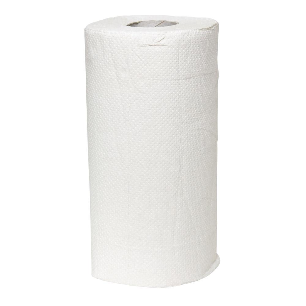 2ply Softex Kitchen Towel Roll Bulk Pack