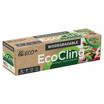 33cm EcoCling Biodegradable Catering Food Film