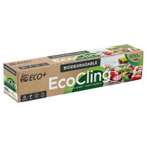 45cm EcoCling Biodegradable Catering Food Film