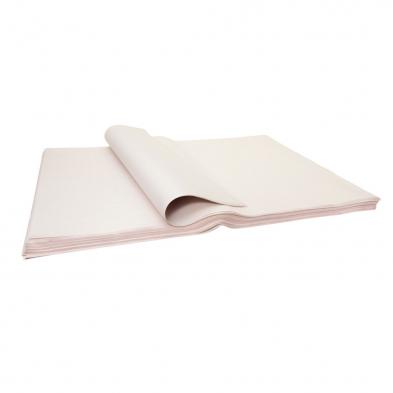 Newsprint Hot Food Paper Wrap