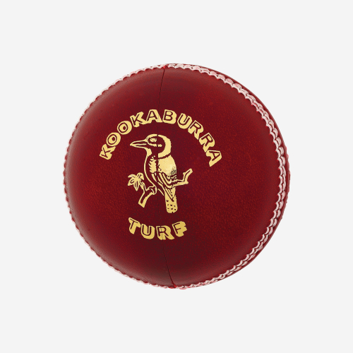 TURF CRICKET BALL