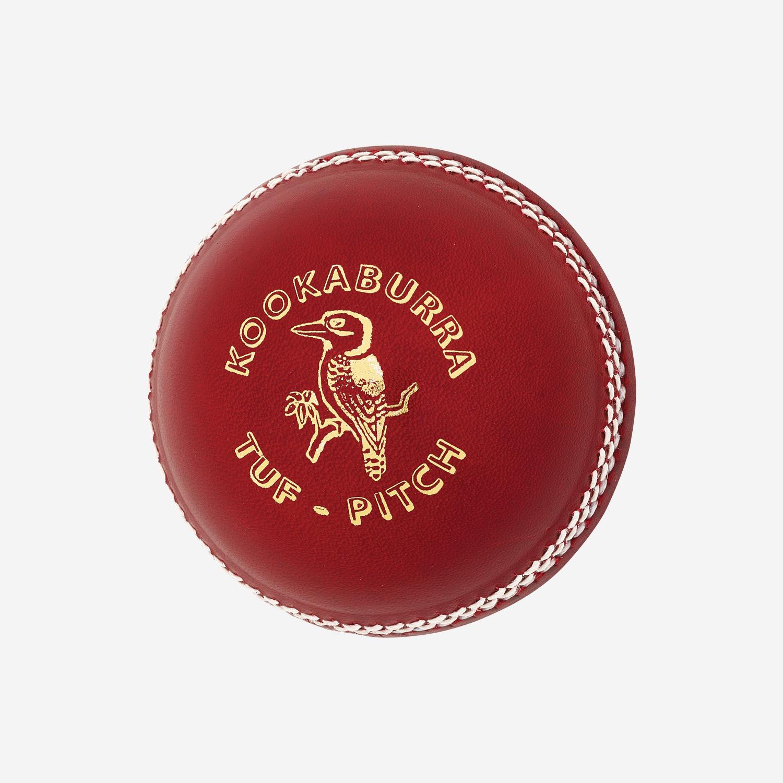 Kookaburra Tuf Pitch Cricket Ball