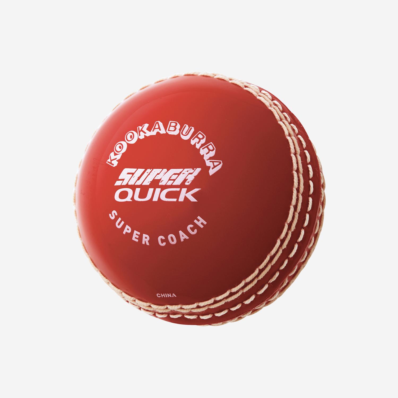 Super Coach Super Quick Ball