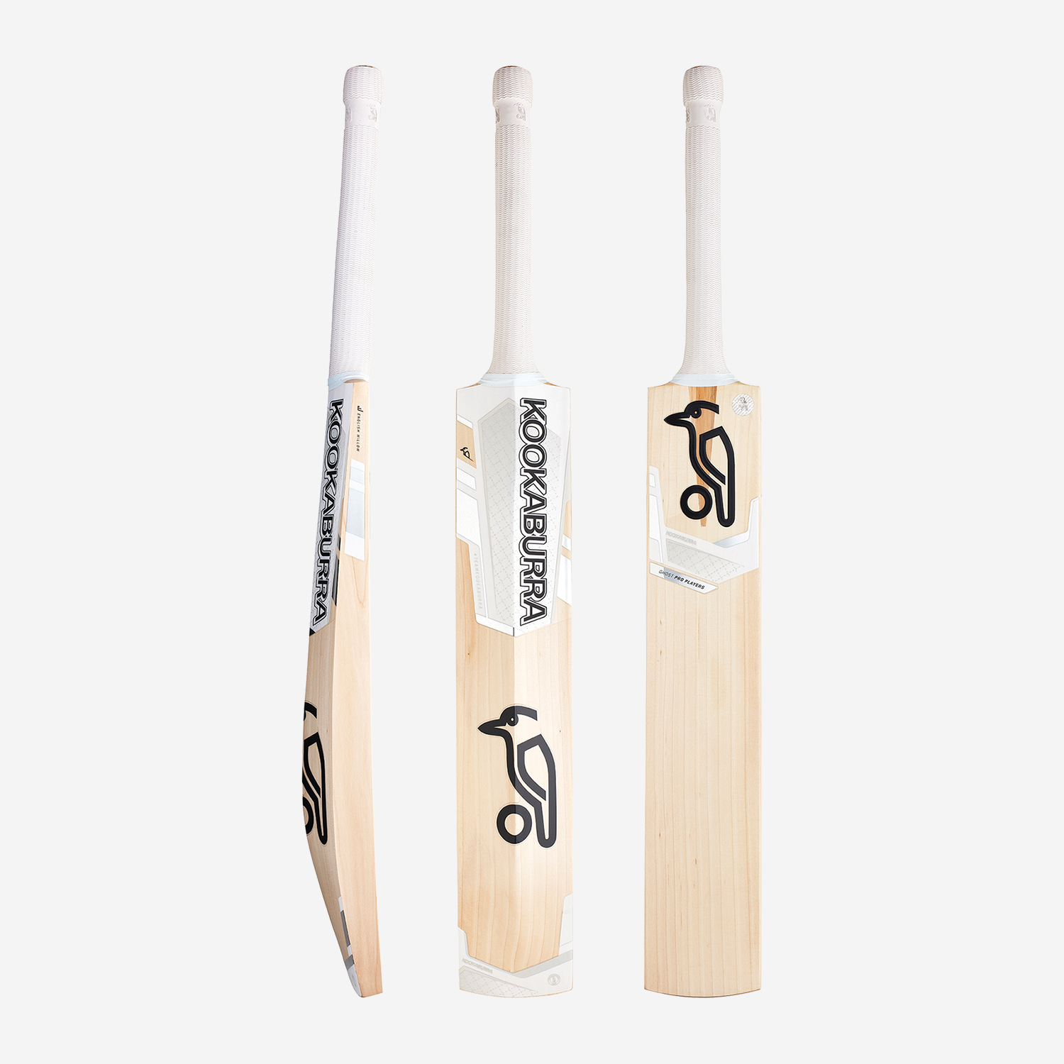 Ghost Pro Players Cricket Bat