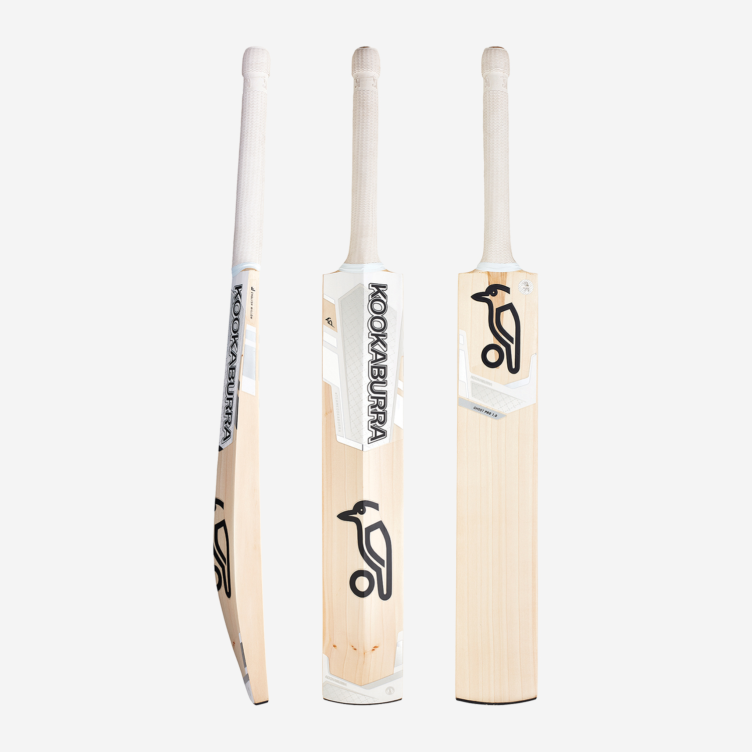 Ghost Pro 1.0 Cricket Bat