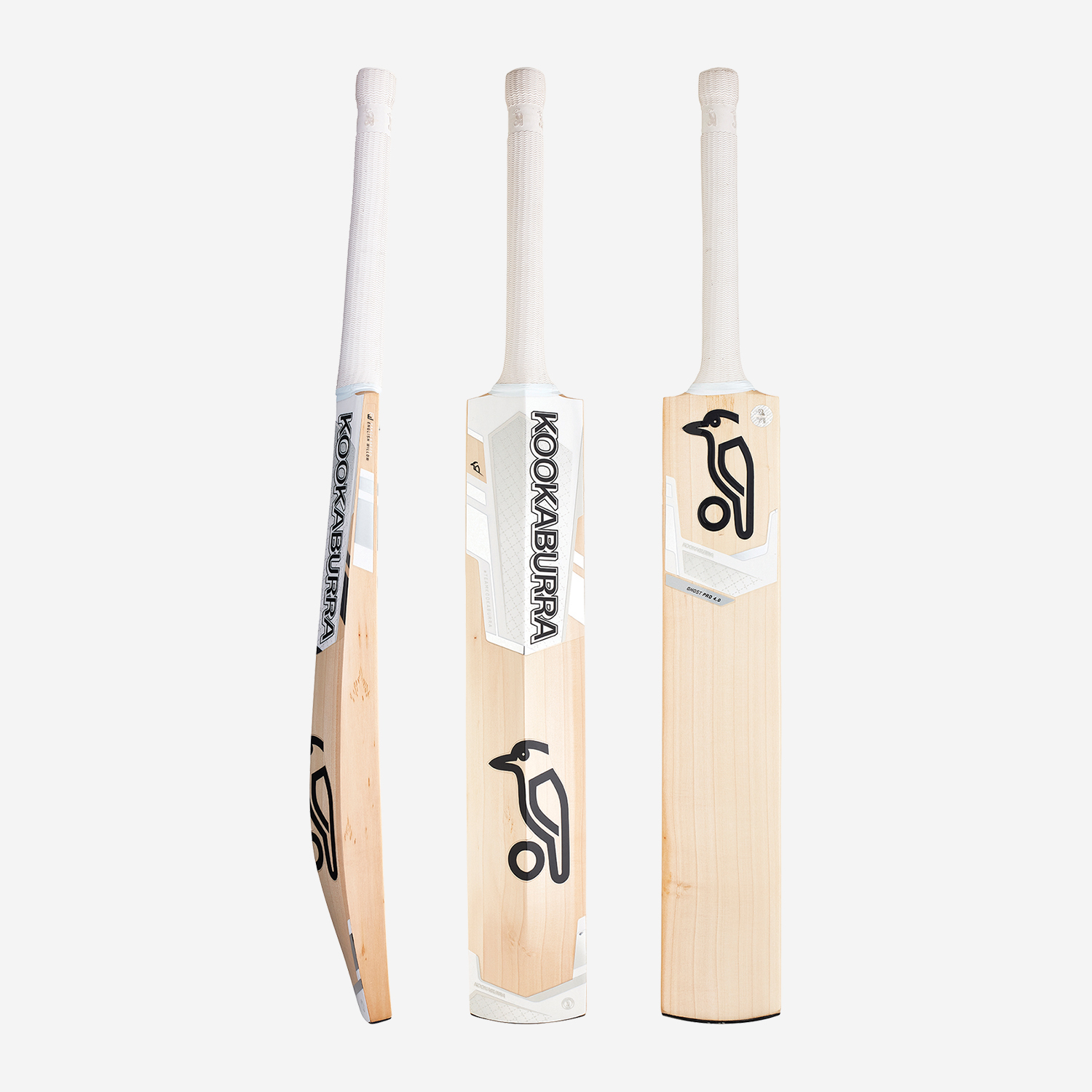 Ghost Pro 4.0 Cricket Bat
