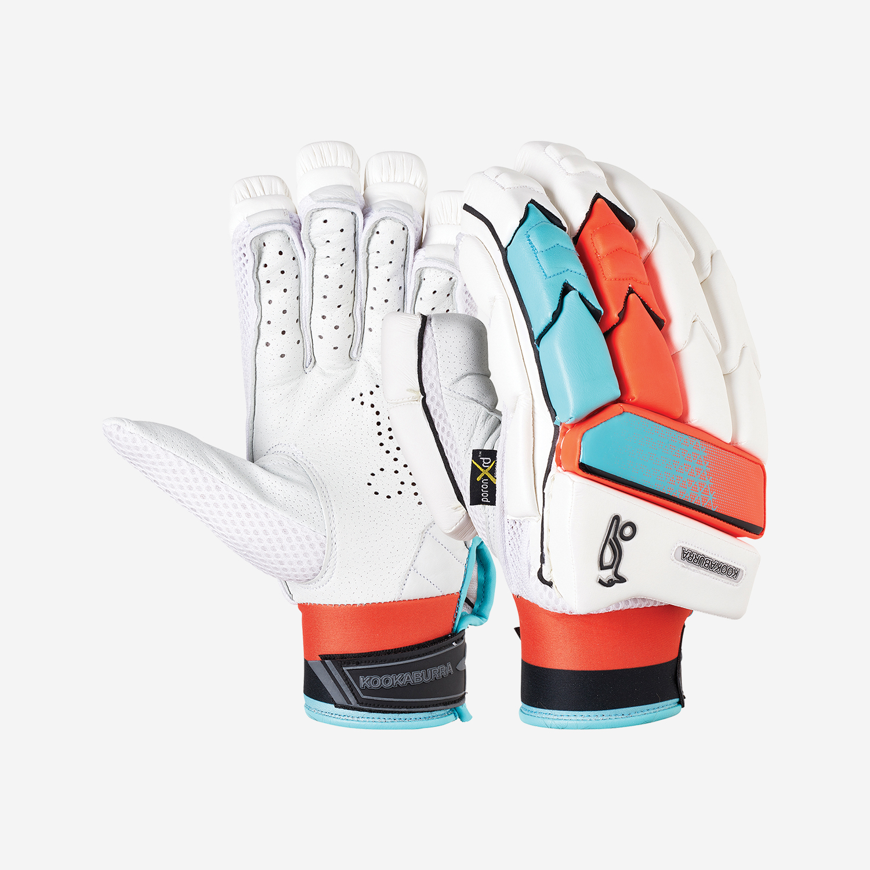 Rapid Pro Players Batting Gloves