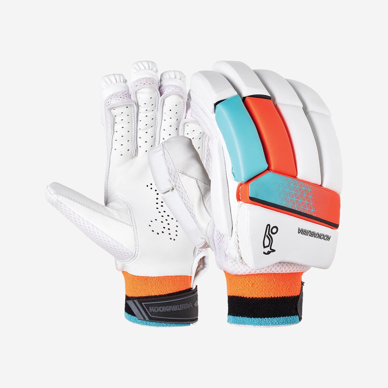 Rapid Pro 4.0 Batting Gloves