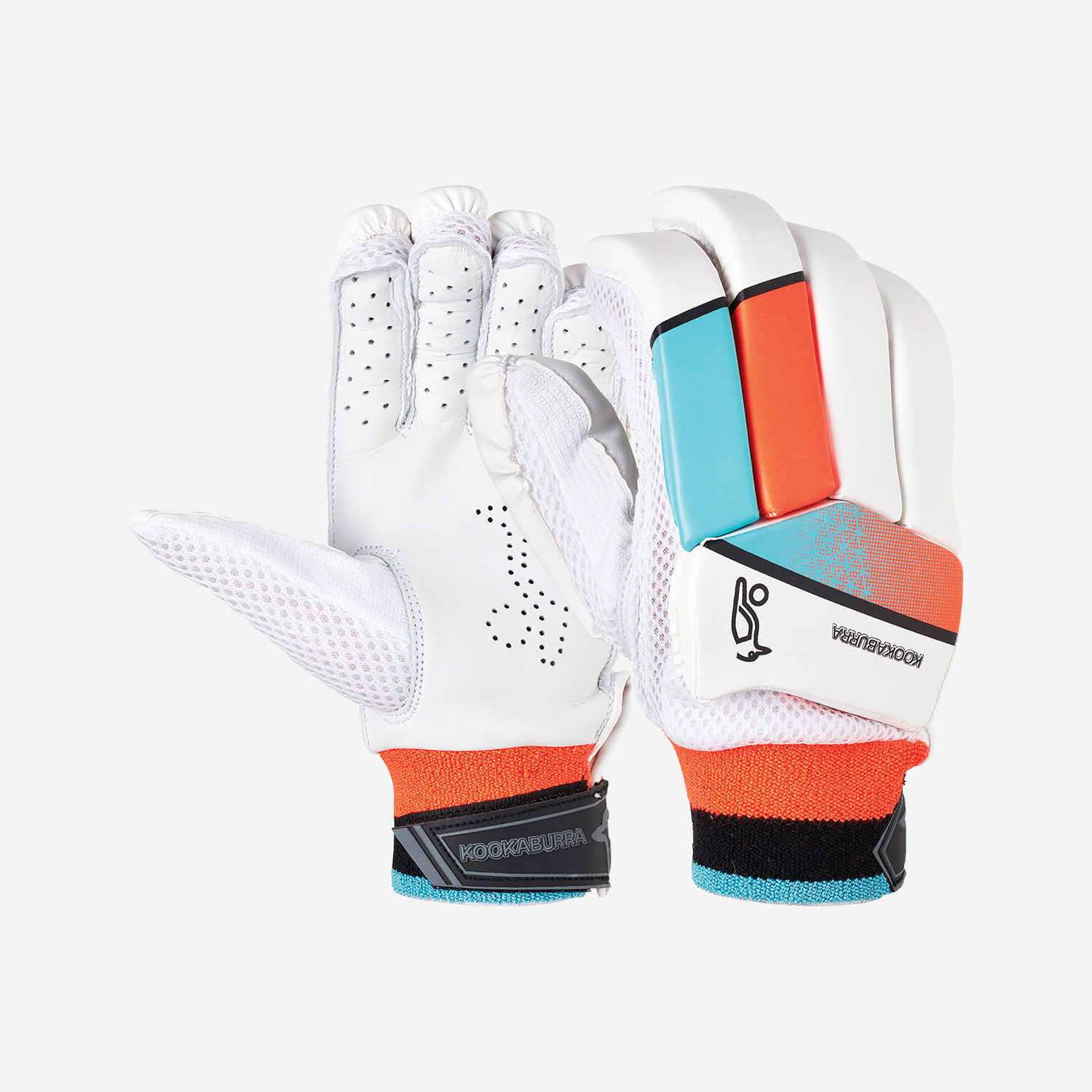 Rapid Pro 6.0 Batting Gloves
