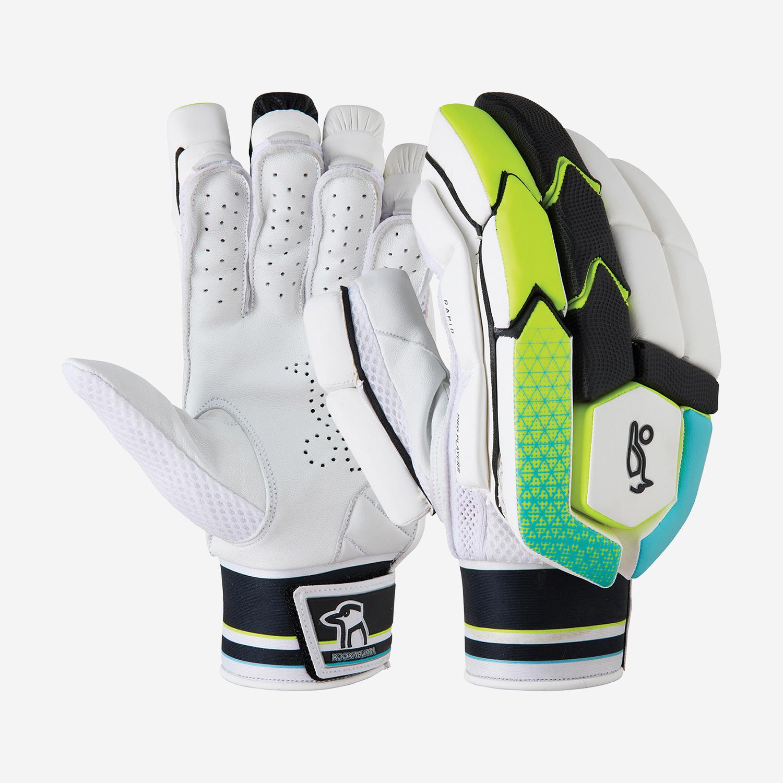 Rapid Pro Batting Gloves