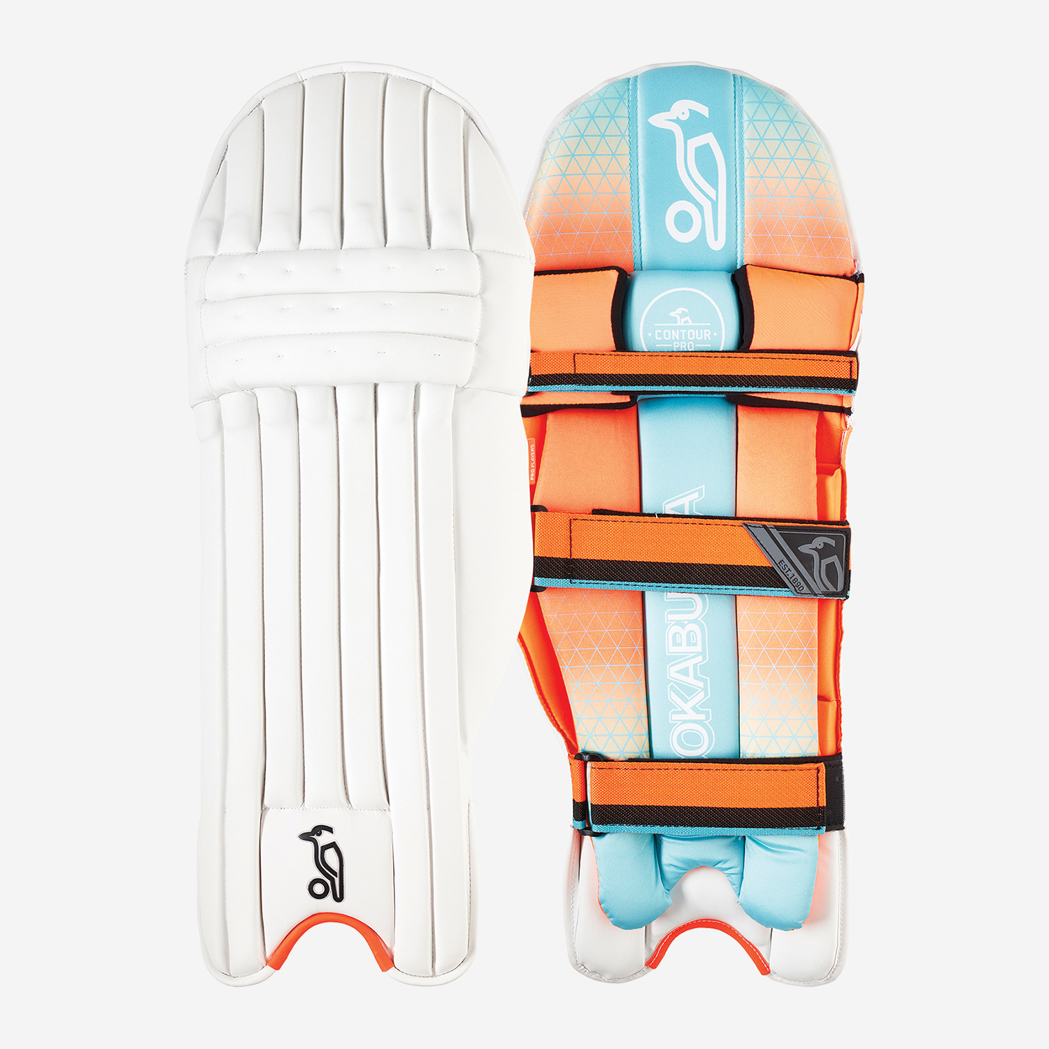 Rapid Pro Players Batting Pads
