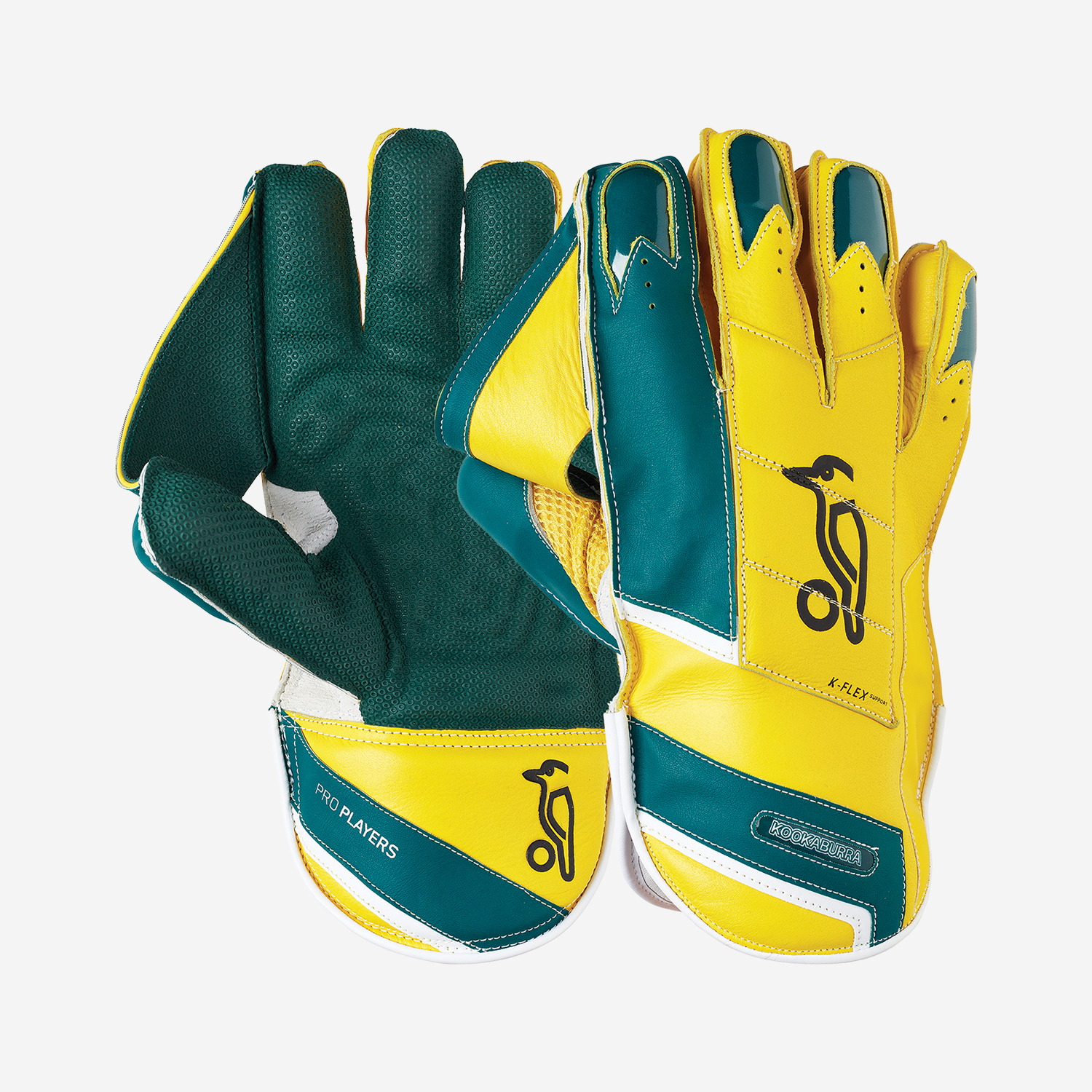 Pro Players Wicket Keeping Gloves