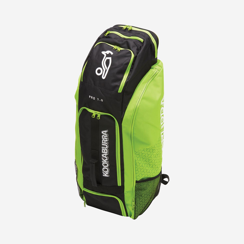Pro 1.0 Duffle Bag