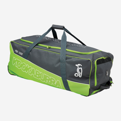 PRO 1500 WHEELIE BAG