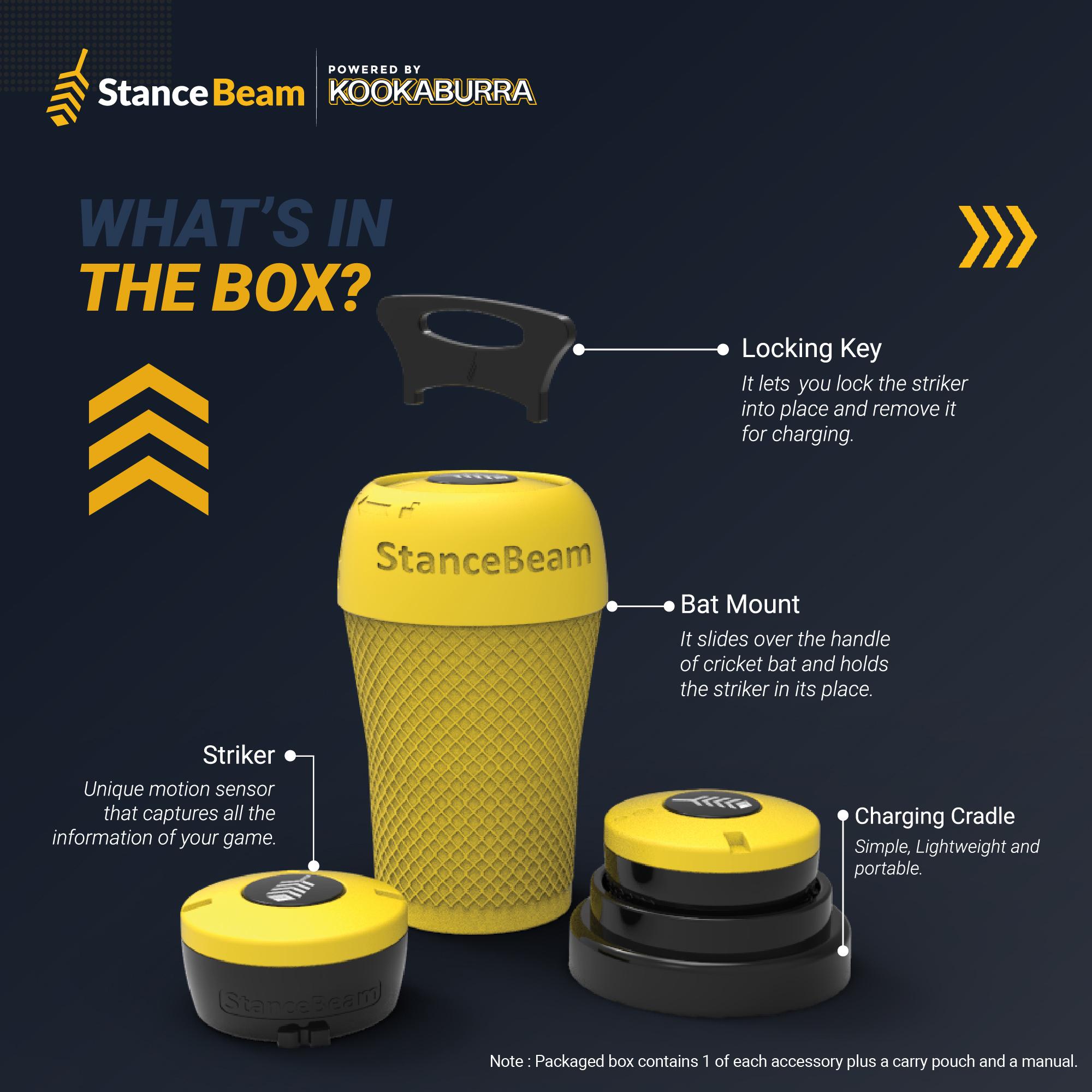 STANCEBEAM STRIKER