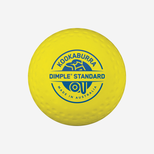 DIMPLE STANDARD HOCKEY BALL