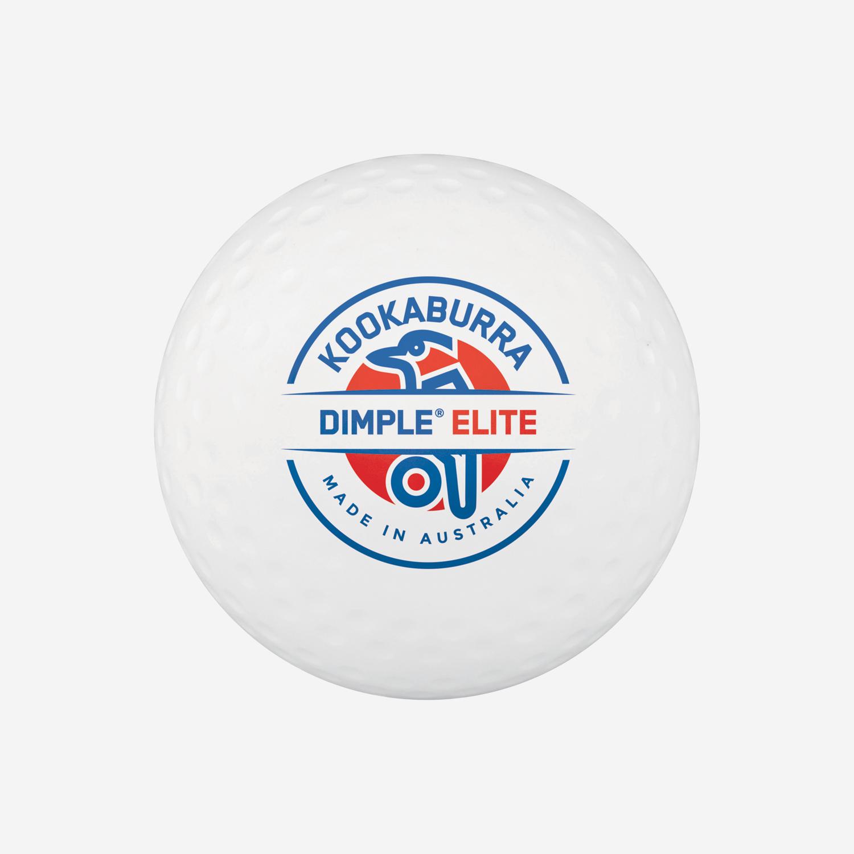 Dimple Elite Hockey Ball