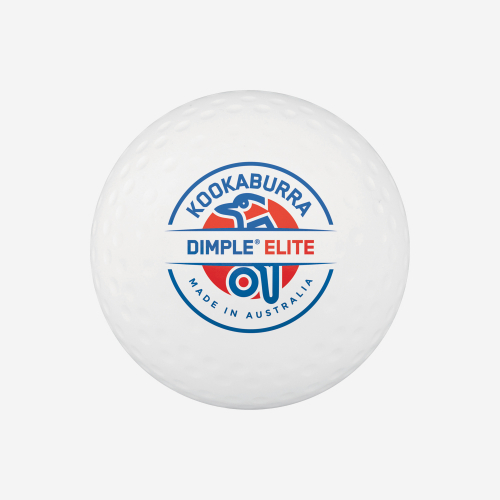 DIMPLE ELITE HOCKEY BALL