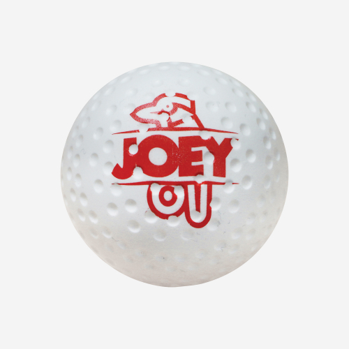 JOEY HOCKEY BALL WHITE