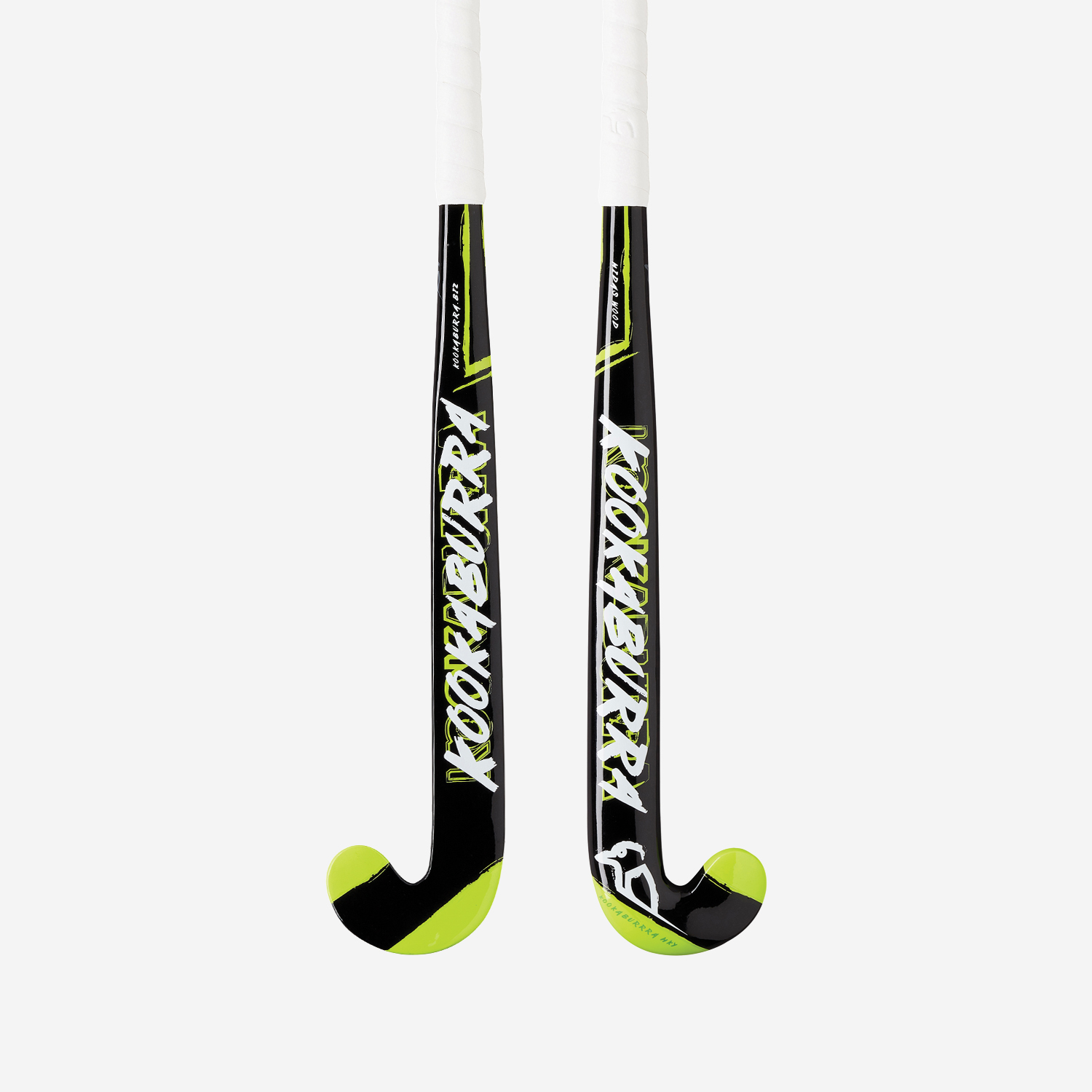 Midas Wood Hockey Stick
