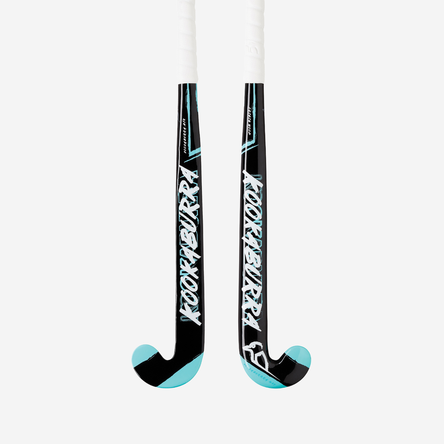 Origin Wood Hockey Stick