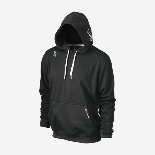 COTTON/POLY HOODIE