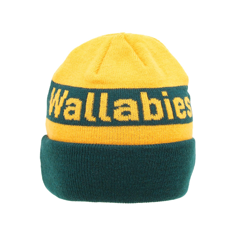 Wallabies Bar Beanie