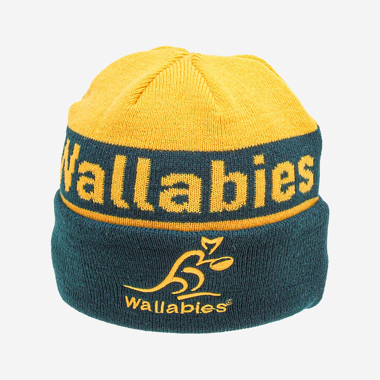 Wallabies Beanie