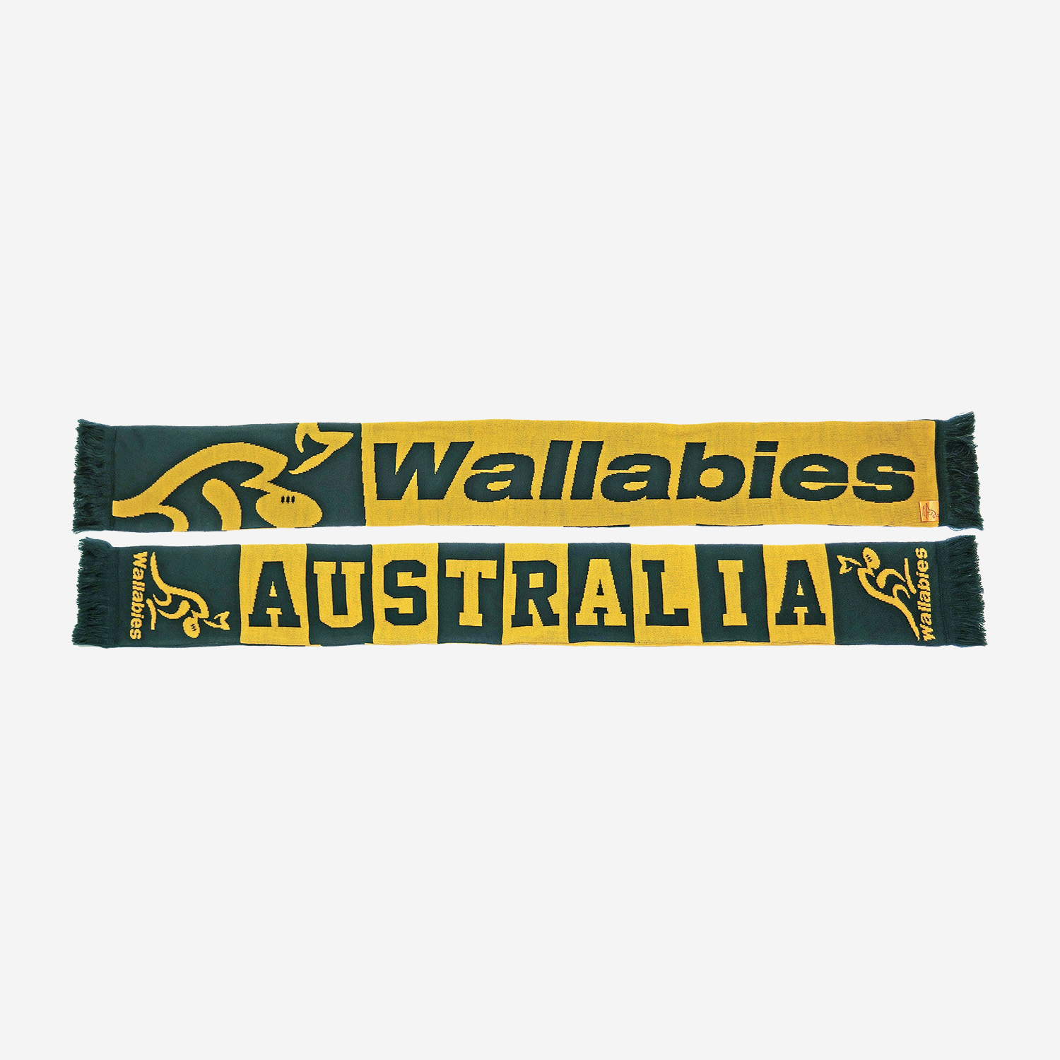 Wallabies Supporter Scarf