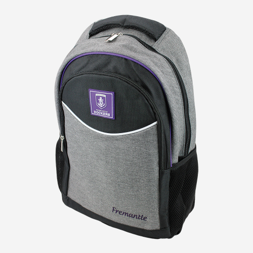 FREMANTLE DOCKERS AFL STEALTH BACKPACK