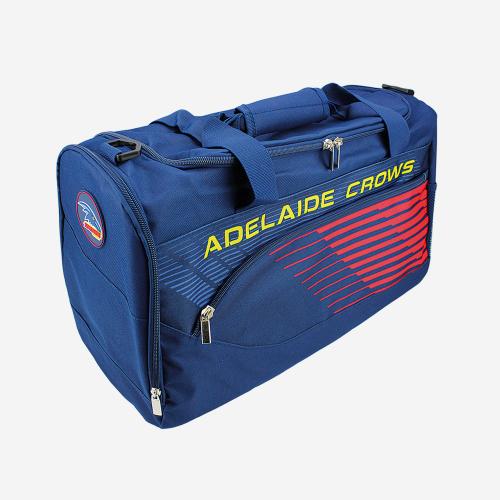 ADELAIDE CROWS AFL BOLT SPORTS BAG