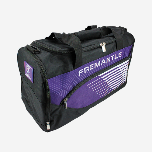 FREMANTLE DOCKERS AFL BOLT SPORTS BAG