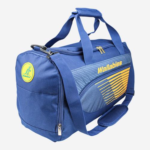 Wallabies Bolt Sports Bag