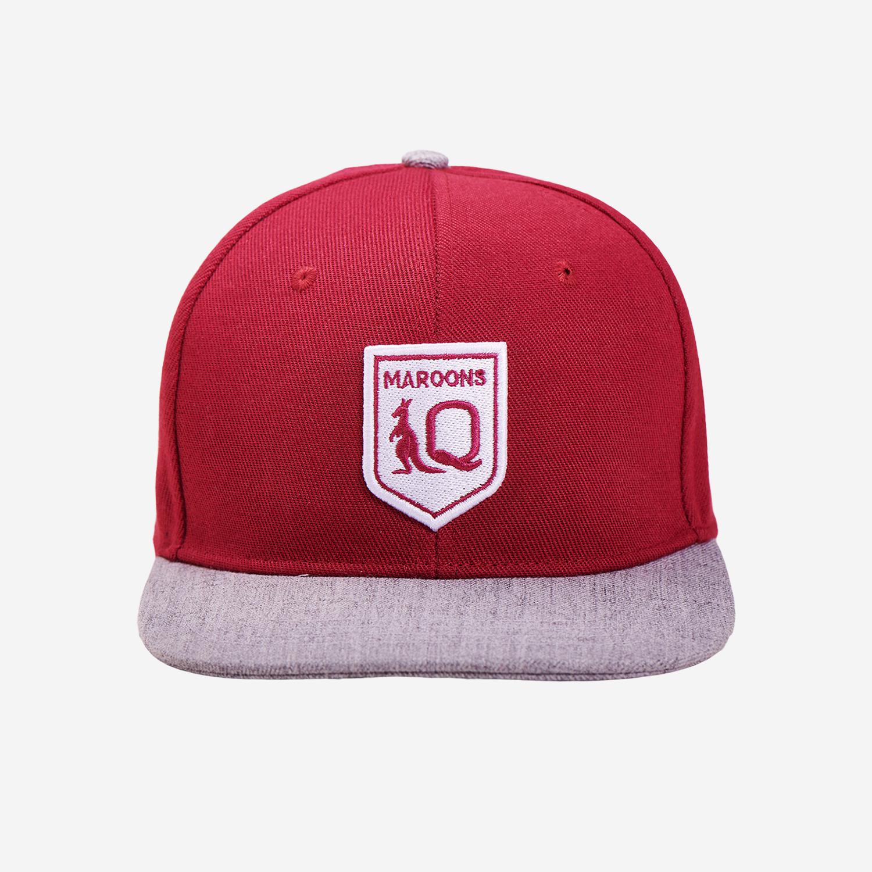 Queensland Completion Cap
