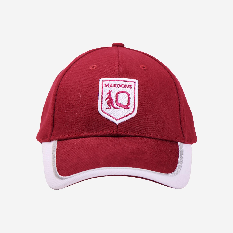 Queensland Intercept Cap