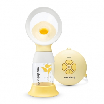 Medela Swing Flex single electric breast pump